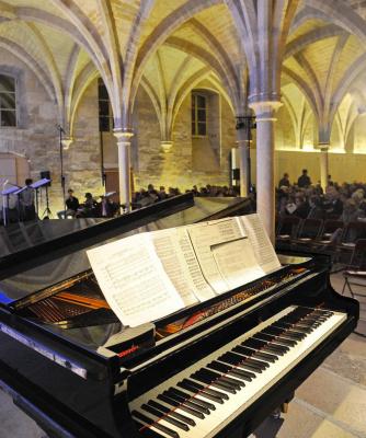Festival du 50e anniversaire de Pro Musicis