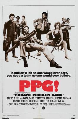 Paname Problem Gang !