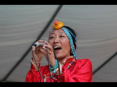 Fête de la Musique : Gazom Lhamo