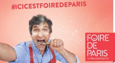 Foire de Paris : gagnez vos entrées !