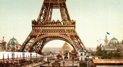 Que faire cette semaine à Paris ?