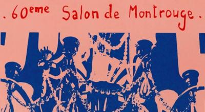 Salon de Montrouge 2015