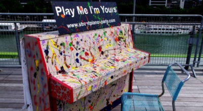 Play me, i'm yours !