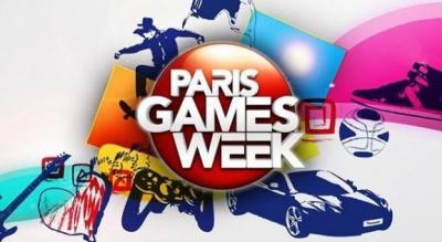 Paris games week 2017 les jeux et animations annonc s - Salon loisirs creatifs paris 2017 ...