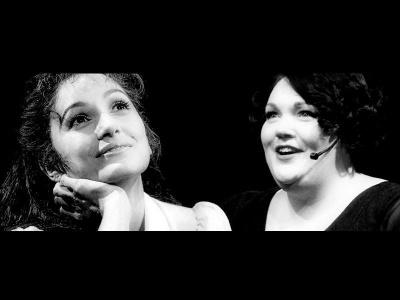 """Mathilde et Rafaëlle Cohen présentent """"Princesses"""" """"Broadway Sunday"""""""