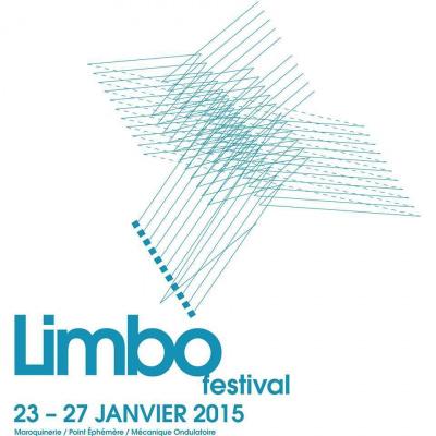 MY FAVORITE présente LIMBO FESTIVAL w/ RIVAL CONSOLES + ARANDEL + LA MVERTE