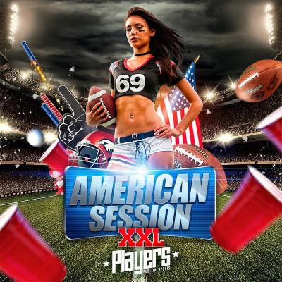 American Session XXL ( Billboard Hot 100 )