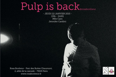 Pulp Is Back