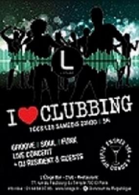 I Love Clubbing
