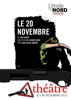 Le 20 novembre