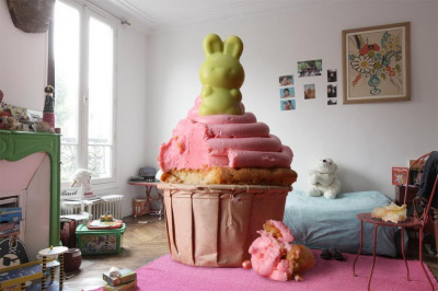 Ateliers Cupcakes