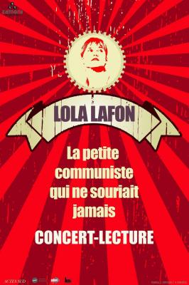 Lola Lafon - La Petite Communiste qui ne souriait jamais