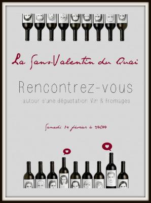 La Sans-Valentin du Quai