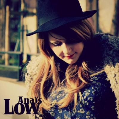 Anaïs Low