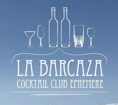 LA BARCAZA COCKTAIL CLUB EPHEMERE