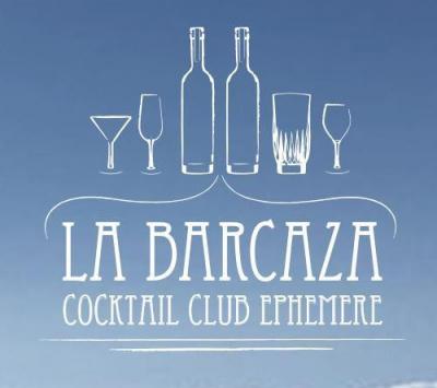LA BARCAZA COCKTAIL CLUB EPHEMERE