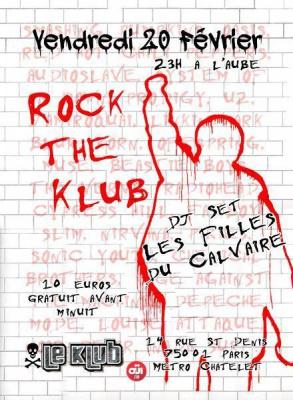 Rock The Klub