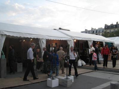 Grand Marché d'Art Contemporain