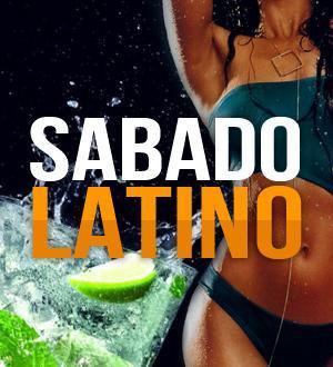 Sabado Latino spécial fête nationale de la République Dominicaine et anniversaire de Dj Palillo !