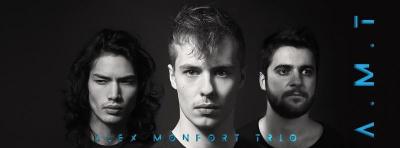 A.M.T (Alex Monfort Trio) Soirée à thème : Hommage à Michel Petrucciani
