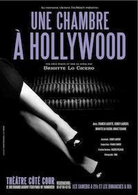 """Une chambre à Hollywood"""