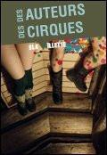 des auteurs des cirques