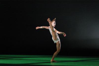 ete de la danse