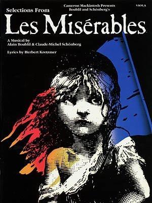 Les Misérables de retour à Paris