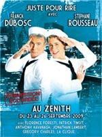Gala Juste pour rire 2009