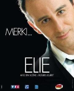 Merki Elie Semoun