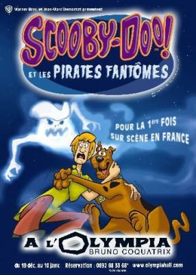Scooby-Doo! et les Pirates Fantômes