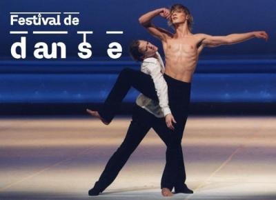 festival danse
