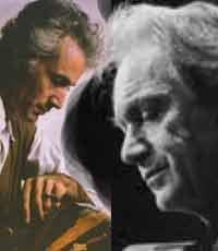 Qand l'Egypte  rencontre l'Espagne: Georges Kazazian (oud) / Pedro Soler (guitare flamenco)