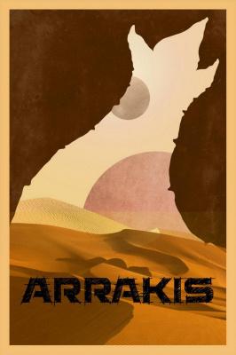 Scènes Solidaires-Soulya et Arrakis