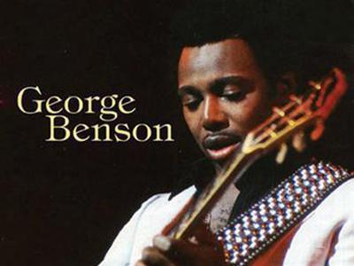 ALEX GRENIER trio Soirée à thème : Tribute to George Benson