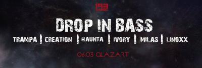 Drop In Bass #14