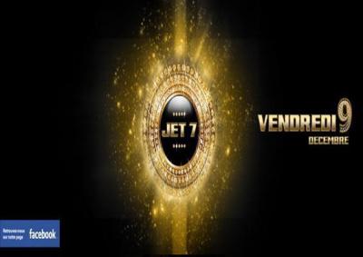 Soirée Jet 7