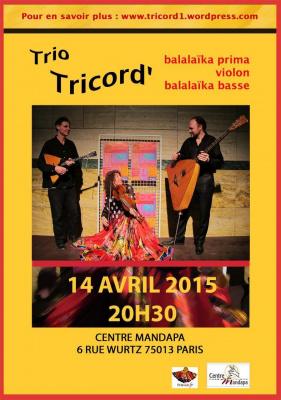 Trio Tricord'