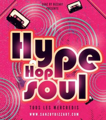 HYPE HOP SOUL