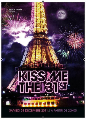 KISS ME THE 31ST