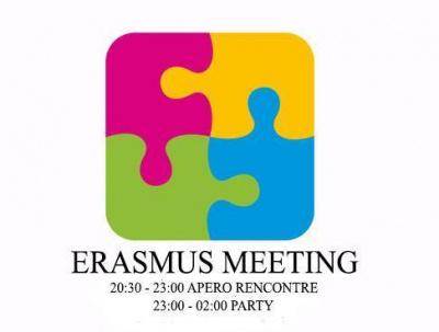 ERASMUS MEETING