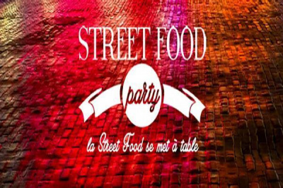 Street Food Party
