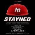 STAYNED