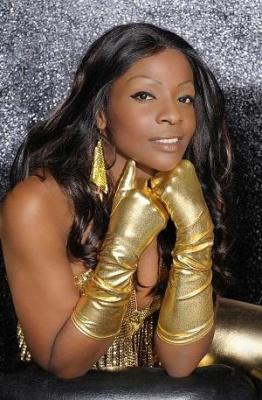 Concert Miss Dominique - Tribute to Mahalia Jackson