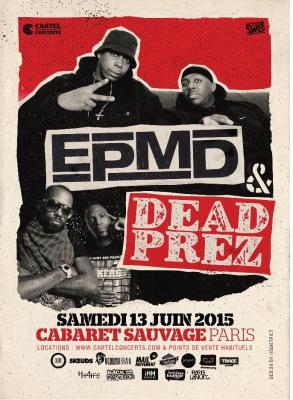 EPMD & DEAD PREZ