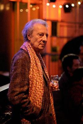 Hommage au compositeur Luc Ferrari
