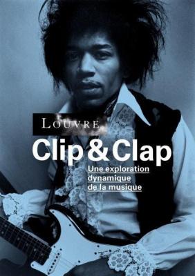 Soirée musicale Clip & Clap : L'art de la reprise