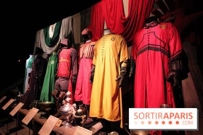 Exposition Harry Potter à Paris, Cité du Cinéma