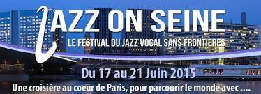 Jazz on Seine: 1ère édition du festival sur les Flots