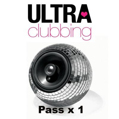 Ultra Clubbing